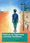 CAPA Politicas de seguranca e direitos da infancia