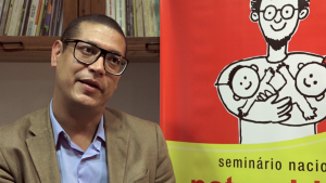Homens pela Primeira Infância RNPI lança série de vídeos sobre o tema