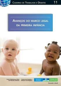 avanços do marco legal