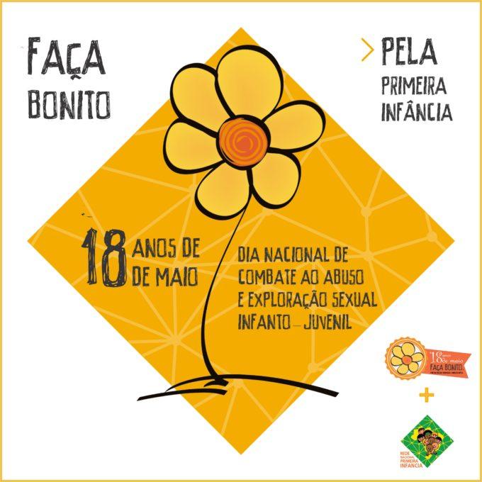 Campanha 18 De Maio Dia Nacional De Combate Ao Abuso E Exploração